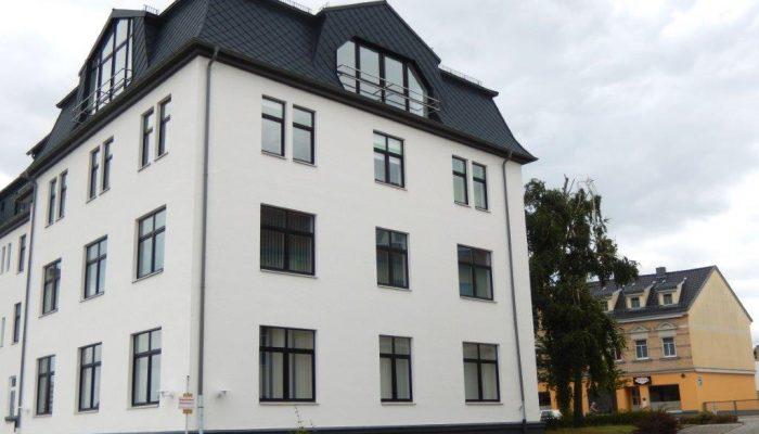 Gallery - weisse Haus Hermsdorf